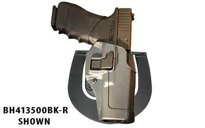 BlackHawk Serpa Sportster Holster M&P Rh Gray