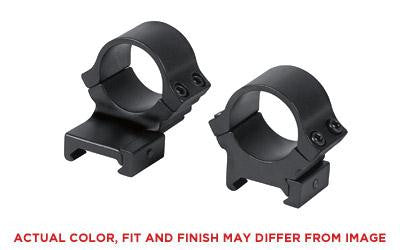 "B-Square Sport Utility Ring 1"" Ext Hi Black 
