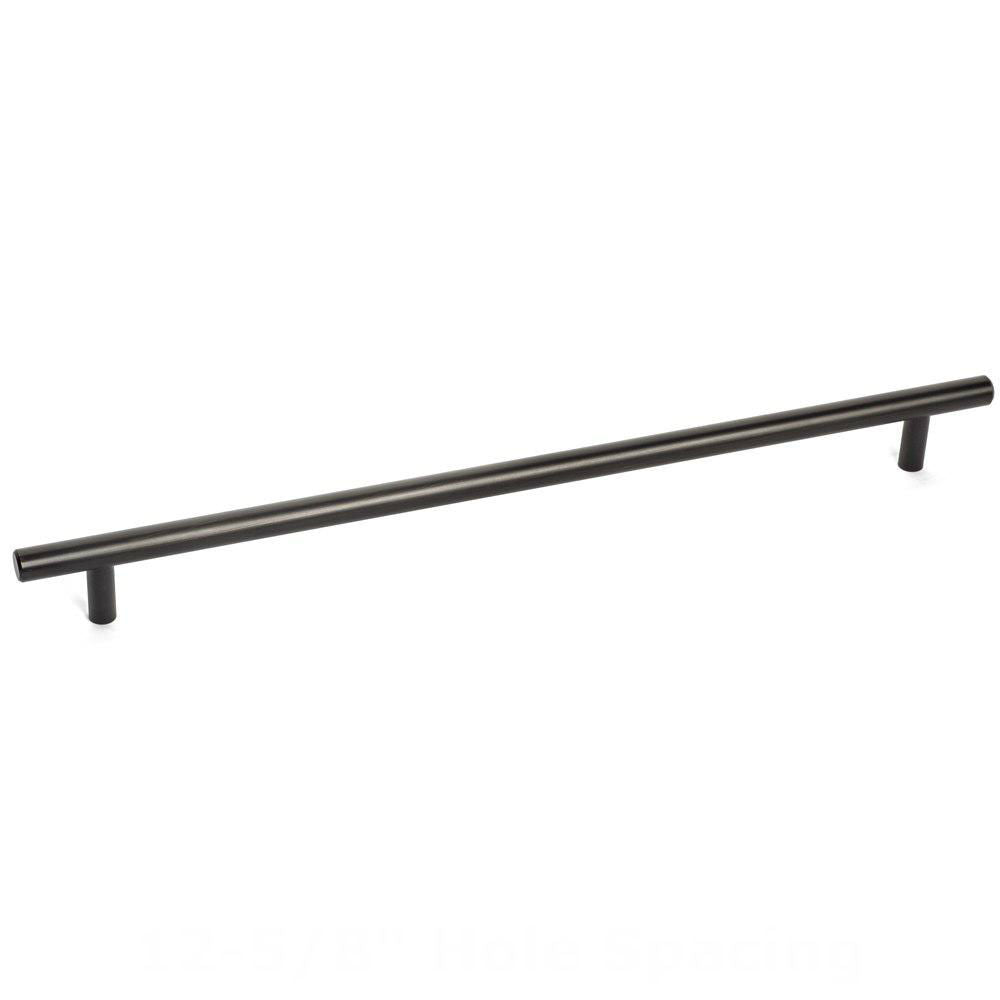 Cosmas 305-320ORB Oil Rubbed Bronze Euro Style Bar Pull