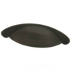 Cosmas 4199ORB Oil Rubbed Bronze Cabinet Cup Pull