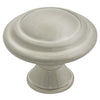 Cosmas 4949SN Satin Nickel Ring Cabinet Knob - Cosmas