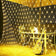 Fairy LED Net Mesh String Lights, 8 Flashing Modes, Decoration for Festivals, Parties & Celebrations