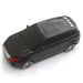 Portable Bluetooth Speaker Car Shaped – Super Bass, BT Music/Handsfree, FM Radio, USB, MicroSD, AUX-Bluetooth Speaker Wireless Handsfree Speakerphone-BM-CBT-609-CurioCity-India