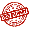 Free Delivery guarantee