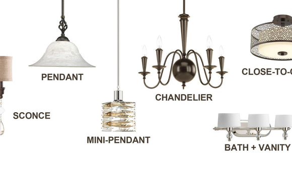 Atlanta Discounted Overstock Lighting Outlet