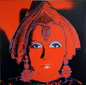 Inject Some Diva Energy into Your Home with These Five Pieces by Andy Warhol