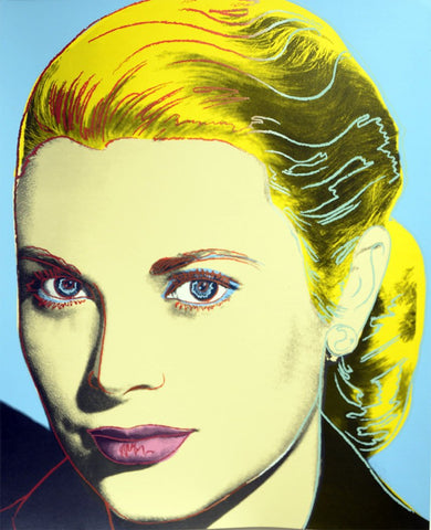 andy-warhol-art-for-sale-grace-kelly