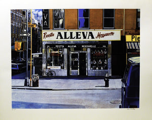 Ken Keeley Little Italy