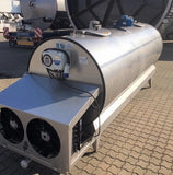 Cooling Tank for milk 1800L
