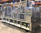 Trepko Filling Machine