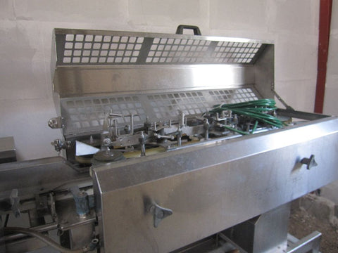 Arenco Filleting machine for salmon fish
