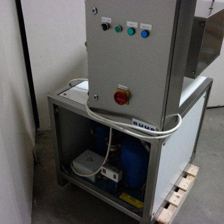 Buus Ice Making Machine