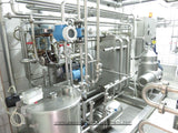 Complete Dairy plant