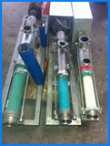 Eccentic-screw-pump