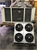 Cooling unit for store