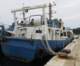 Fishing Vessel 56T