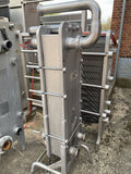 APV Baker Plate Exchanger