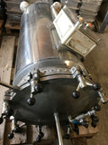 Autoclave Stainless Steel