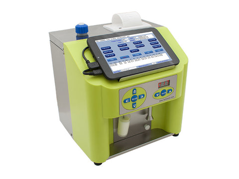 Lactoscan Milk Analyser Type MCC-WS