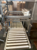 Wright-Pugson Cheese Cuting machine