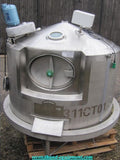 Jacketed Tank 1000