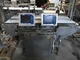Marel Check Weigher