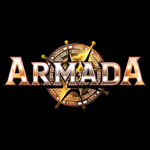 ARMADA - THE GAME OF EPIC NAVAL WARFARE