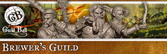 Guild Ball: Brewers Guild