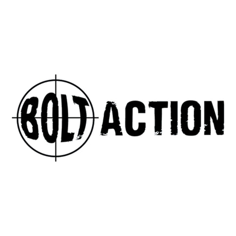 Bolt Action: 1939 to 1945