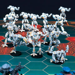 DreadBall Teams