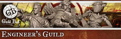 Guild Ball: Engineers Guild