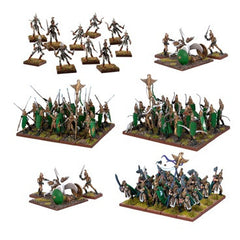 Kings Of War: Elves