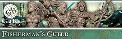 Guild Ball: Fisherman's Guild