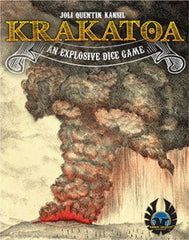 Krakatoa (Dice Game)