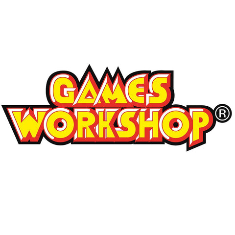 Games Workshop Products