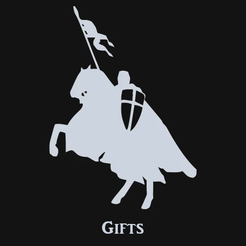 Mighty Lancer Gifts