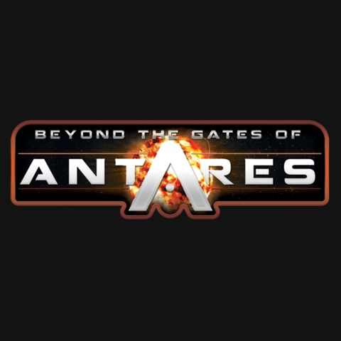 Beyond The Gates Of Antares