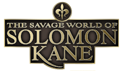 Savage Worlds: The Savage World of Solomon Kane