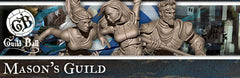 Guild Ball: Masons Guild