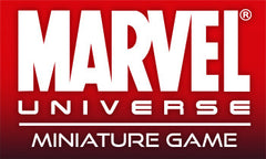 Marvel Universe Miniatures Game