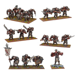 Kings Of War: Ogres