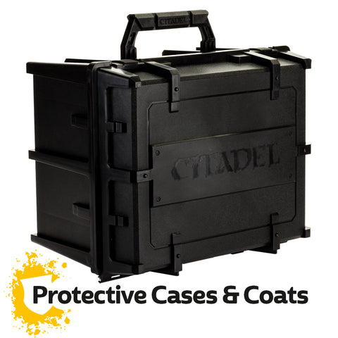Citadel Model Cases & Protection