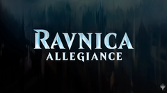 Ravnica Allegiance - Single Cards