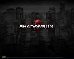 ShadowRun RPG