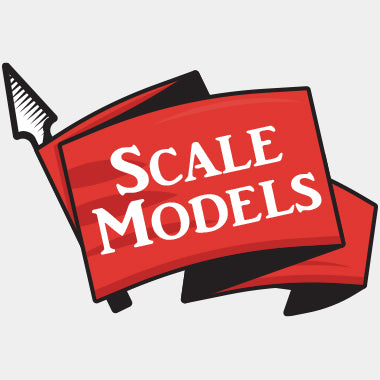 Sale Scale Models