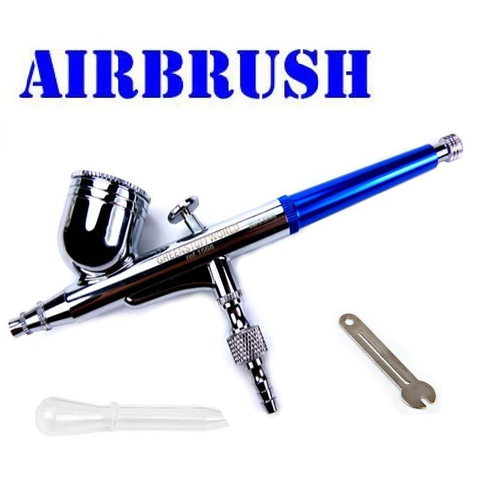Airbrush & Accessories