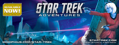 Star Trek Adventures RPG