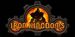 Iron Kingdoms Unleashed RPG (Privateer Press)