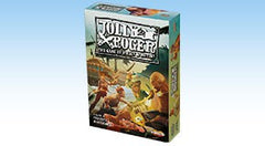 Jolly Rodger - The card Game