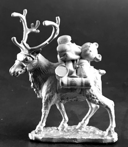 Reaper 01598: Herschel, Pack Reindeer: www.mightylancergames.co.uk